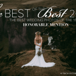 The 2016 Best of the Best Wedding Photo Collection – Honorable Mention