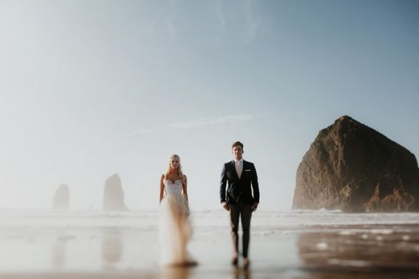 Grace and Jaden Photography- Portland Oregon Wedding Photographers