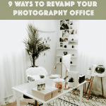 Revamp Your Office With These 9 Ideas For Decorating Your Photography Workspace