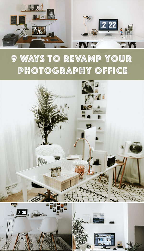 If Youu0027ve Got A Drab Office Space, Chances Are That You Feel Uninspired And  Unmotivated To Edit Thousands Of Creative Images For Your Clients.