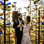 Unbelievably Cool California Vow Renewal at Elmer's Bottle Tree Ranch