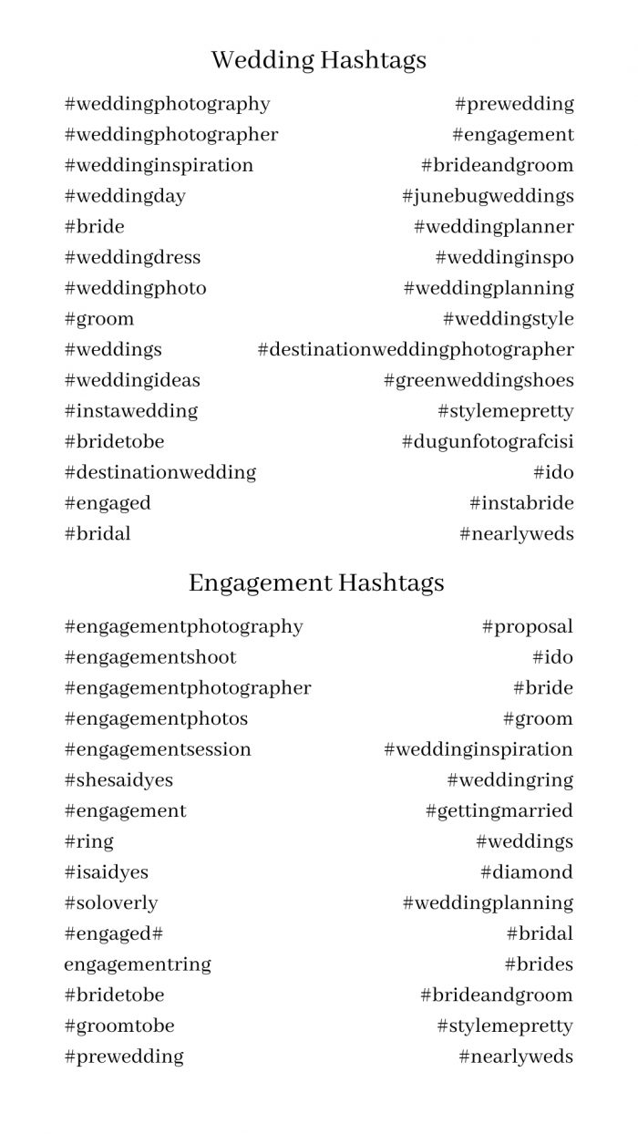 ultimate hashtag guide