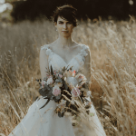 39 Photos to Inspire Creative Bridal Portraits