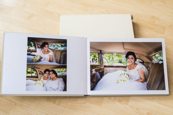 The Best Album Companies For Wedding Photographers