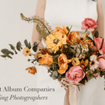 The Best Album Companies for Wedding Photographers