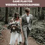 Step-by-Step Email Marketing Game Plan for Wedding Photographers