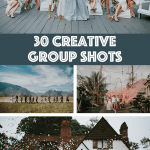 These 30 Images Are Proof That Creative Group Shots Do Exist