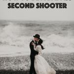 How to Be a Badass Second Shooter