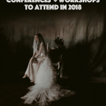 The Best Wedding Photography Conferences + Workshops to Attend in 2018