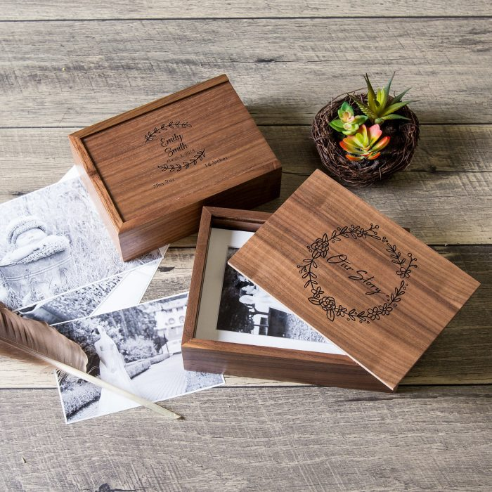 The Best Etsy Wedding Photo Boxes To Gift To Your Clients Photobug