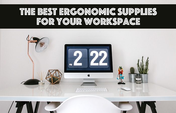 The Best Ergonomic Supplies For Your Workspace Photobug