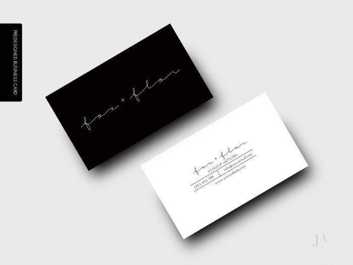 The Best Etsy Business Cards For Wedding Photographers Photobug