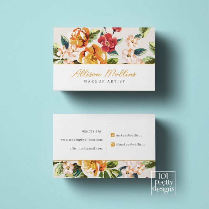 Wedding Photography Business Names: The Best Etsy Business Cards For Wedding Photographers