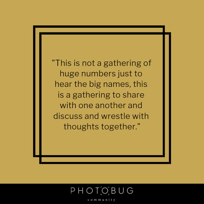 How Should I Say It Workshop For >> The Best Conferences Workshops To Attend In 2019 Photobug Community