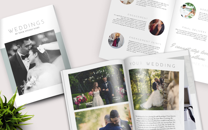 Wedding Photography Marketing Ideas: Take Your In-Person Wedding Photography Marketing To The