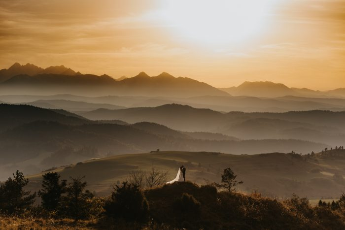mountain range top pics november
