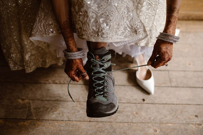 botb honorable mention wedding