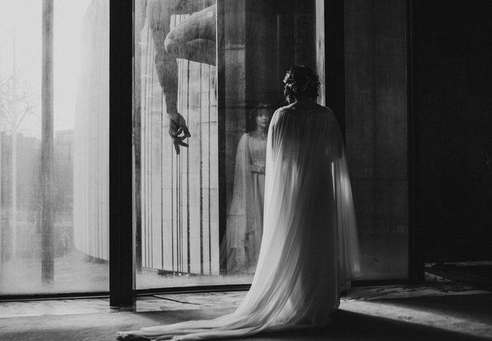 black and white bride 2020 botb