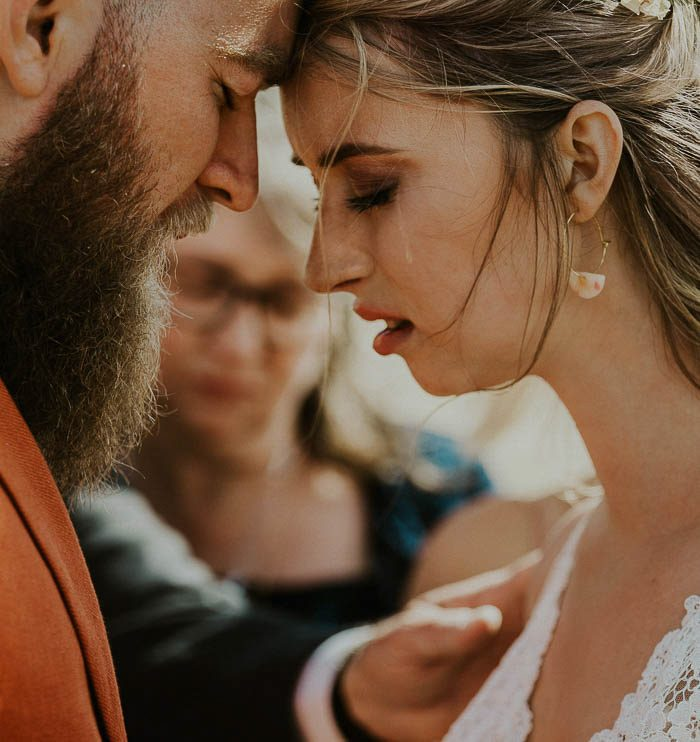 emotional wedding honorable mention