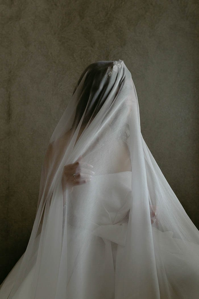 bridal veil honorable mention