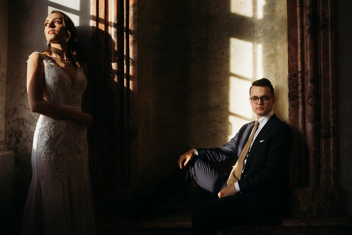 wedding portrait tpom december