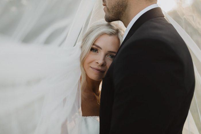 bridal portrait 2020 fave