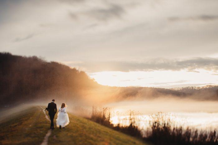 storm wedding pictures