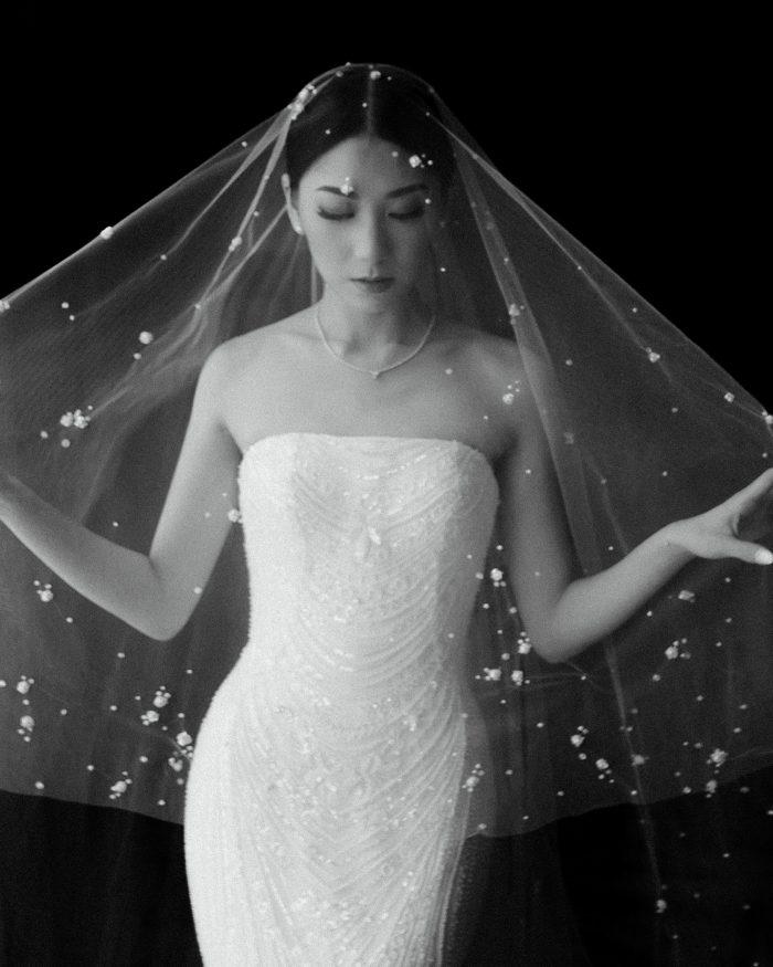 top bridal portrait of June 2021