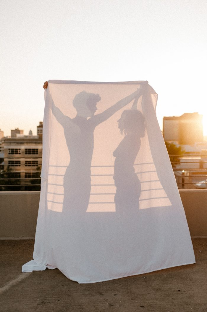 shape of you june photo challenge couples silhouette